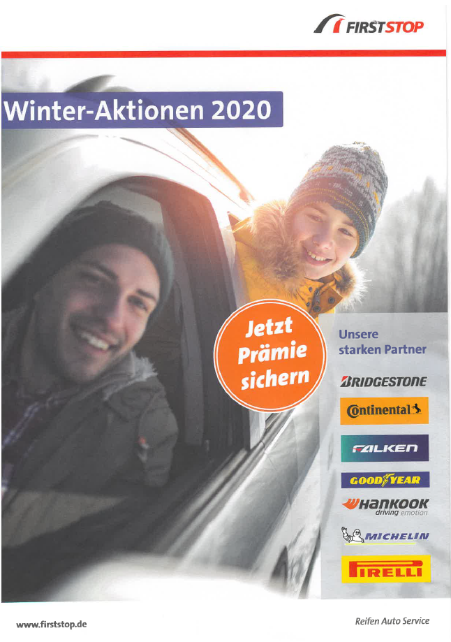 Winter Aktionen 2020